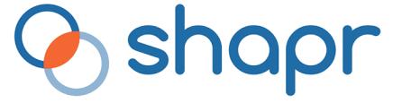 Logo Shapr