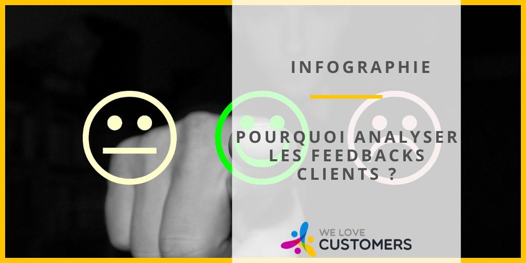 Pourquoi analyser les feedbacks clients