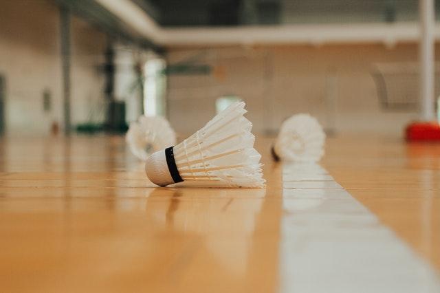 Badminton et marketing